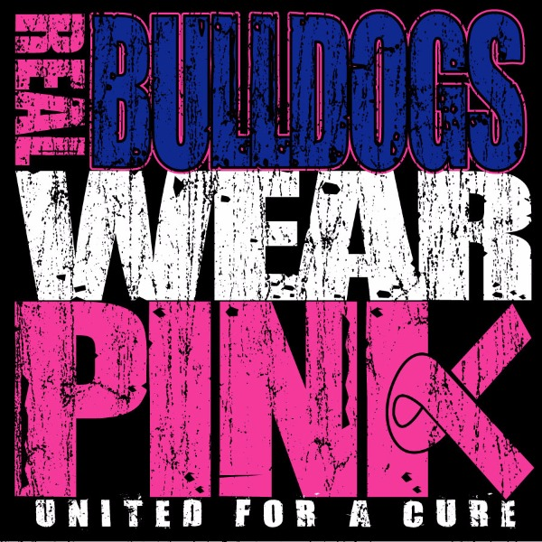 f4a2fc5b Prairie Valley ISD - Pink Out T-Shirts